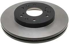 ACDelco (brakesi.com) Tags: brake rotor