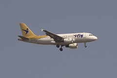 EI-GFO I-Fly Airbus A319-112 (Nathan_Ivanov) Tags: