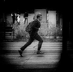 GR (daveson47) Tags: candid people mono monochrome bw blackandwhite street streetphoto minneapolis urban city ricoh ricohgr gr motion