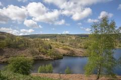 Errwood (Tony Tooth) Tags: nikon d7100 sigma 1020mm countryside landscape lake lakeside moors moorland errwood errwoodreservoir buxton derbyshire england