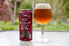 Please Don't Touch my 90-Minute (brucetopher) Tags: dogfish 90minute imperial ipa samadams buyout bought merger goodbye continuallyhopped hoppy hop malt perfect delicious drink craft beer brew craftbeer craftbrew smallbatch ale americancraftbeer dogfishheadbrewery