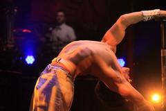 Circus views (Christopher DunstanBurgh) Tags: circus zirkus circusroncalli cirque circo