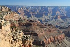 Arizona - Grand Canyon National Park (Michael.Kemper) Tags: canon eos 30d 30 d efs 1755 17 55 f28 f 28 is usm voyage travel travelling reise vacation urlaub usa us united states america vereinigte staaten von amerika american southwest amerikanischer südwesten arizona az grand canyon national park nationalpark np south rim südrand