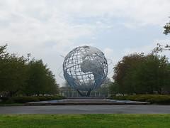 201905045 New York City Queens Flushing Meadows–Corona Park (taigatrommelchen) Tags: 20190518 usa ny newyork newyorkcity nyc queens icon urban city park