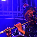 Sun Ra Arkestra live Summerhall, Edinburgh 24-04-2019 10