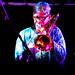 Sun Ra Arkestra live Summerhall, Edinburgh 24-04-2019 08