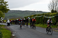 TDY 2019 - Stage 3 - Bridlington - Scarborough (Simon Caunt) Tags: têtedelacourse ©️simoncaunt tdy2019 tourdeyorkshire2019 d800 nikond800 nikoncameras nikon nikondslr northyorkshiremoors nationalpark northyorkshire northyorkshiremoorsnationalpark cycling bicyclerace ugglebarnby mensrace