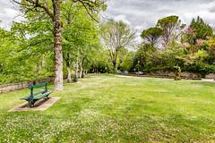 09-Parc de Bourdeilles (Alain COSTE) Tags: 2019 bourdeilles dordogne nikon ocb périgordvert sigma20mmf14 printemps village france