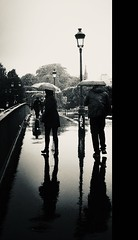 Rainy Days Are Made For Two ~ Notre Dame de Paris ~MjYj© (MjYj ~ IamJ) Tags: mjyj paris love reflexion reflets beauty pretty baiser city tendre song songs rainy rainbows shine know sun days made for two woman man kiss eyes tender blood hero hope tears espoir rythmes couple cool cristal pluie trottoir valentine romantic sourire claque nacre arrête claquettes minuit bip chapeau applaudis parfois rivière poète soleil without you i day never probably keep hearing calling forgotten
