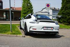 Porsche GT3RS (aguswiss1) Tags: supercar flickrcar dreamcar amazingcar porsche gt3rs exoticcar carheaven auto 991 flickr carlover sportscar car carswithoutlimits carporn carspotting caroftheday 911 gt3 fastcar