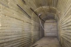 DSC_0004 (SubExploration) Tags: air raid shelter airraidshelter ww2 ww2shelter underground exploring explore urbex decay abandoned