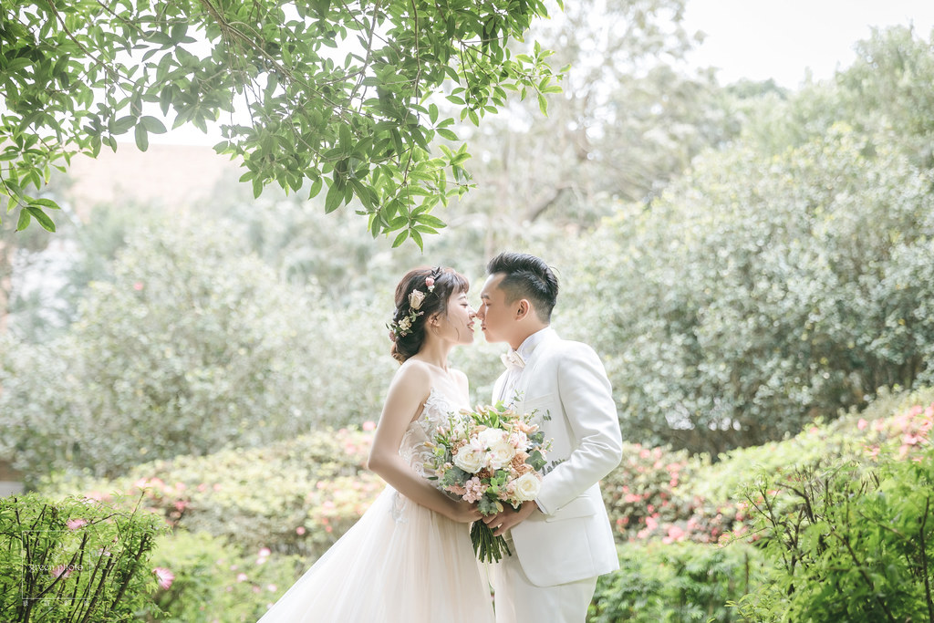 台北婚紗|好拍市集、花卉、海邊