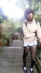 偽娘UU愛穿絲襪(pantyhose lover crossdresser UU ) (uuLin) Tags: legs pantyhose crossdress stockings nylons nylonlegs tights legslover 絲襪 黑絲 美腿 美腳 美足 綺麗 腿