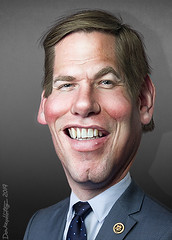 Eric Swalwell - Caricature (DonkeyHotey) Tags: ericmichaelswalwelljr ericswalwell california 15thcongressionaldistrict democrat 2020donkeyhotey photoshop caricature cartoon face politics political photo manipulation photomanipulation commentary politicalcommentary campaign politician caricatura karikatuur karikatur