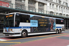 IMG_5520 (GojiMet86) Tags: mta nyc new york city bus buses 2015 x345 2629 nis not in service 14th street irving place