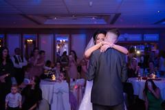 to love, and be loved (Nathaniel Macrae) Tags: wedding weddings weddingday weddingphotography love weddingcouple bride groom iamnikon nikon nikond750 nikonphotography flash