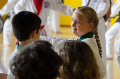 (TheBurgners) Tags: tournament wtsda sanfrancisco missionhigh tang soo do