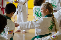 (TheBurgners) Tags: tournament wtsda sanfrancisco missionhigh paresh tang soo do