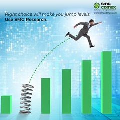 SMC Research for Investment Upgrade at SMC Comex Dubai (smccomex) Tags: