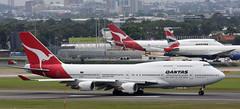 B747   VH-OEC   SYD   20071227 (Wally.H) Tags: boeing 747 boeing747 b747 vhoec qantas syd yssy sydney kingsfordsmith airport