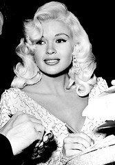 Jayne Mansfield (poedie1984) Tags: jayne mansfield vera palmer blonde old hollywood bombshell vintage babe pin up actress beautiful model beauty hot girl woman classic sex symbol movie movies star glamour girls icon sexy cute body bomb 50s 60s famous film kino celebrities pink rose filmstar filmster diva superstar amazing wonderful photo picture american love goddess mannequin black white tribute blond sweater cine cinema screen gorgeous legendary iconic oorbellen earrings busty boobs décolleté jurk dress lippenstift lipstick signature handtekening pen