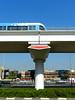 Structural Elements (marco_albcs) Tags: alsaffafirst are dubai emiratosárabesunidos uae structure metro column