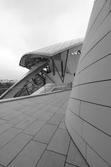IMG_9756 Gehry's Fifty shades of Grey (marklarmuseau) Tags: jardindacclimatation frankowengehry museum ©copyrightmarklarmuseau fondationlouisvuitton paris boisdeboulogne france