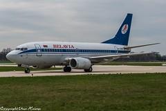 Belavia EW-251PA (U. Heinze) Tags: aircraft airlines airways airplane planespotting plane flugzeug haj hannoverlangenhagenairporthaj eddv nikon d610 nikon28300mm
