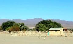 Purros village, northwestern Namibia