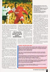 The Championship Game - September 1993 - Page 47 (The Sky Strikers) Tags: the championship game premier league magazine september 1993 two pounds