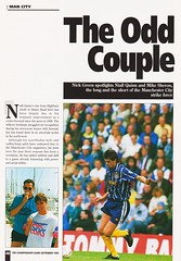 The Championship Game - September 1993 - Page 48 (The Sky Strikers) Tags: the championship game premier league magazine september 1993 two pounds