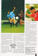 The Championship Game - September 1993 - Page 49 (The Sky Strikers) Tags: the championship game premier league magazine september 1993 two pounds