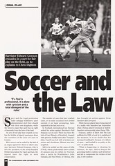 The Championship Game - September 1993 - Page 54 (The Sky Strikers) Tags: the championship game premier league magazine september 1993 two pounds