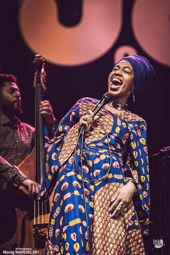 Jazz nad Odrą 2019 - dzień 1