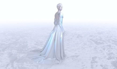 Snow Ghost