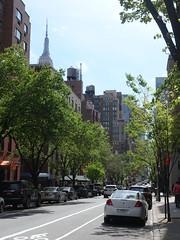 201904122 New York City Chelsea (taigatrommelchen) Tags: 20190417 usa ny newyork newyorkcity nyc manhattan chelsea icon urban city building street