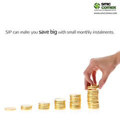 Mutual Funds Systematic Investment Plan at SMC Comex Dubai (smccomex) Tags: