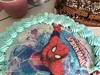 Birthday cake! (RundgrenR) Tags: cake spiderman