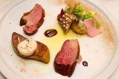 miku2_may2019 (YenC) Tags: miku toronto food restaurants japanese sakura sakurakaiseki duck foiegras
