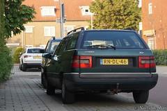 1997 Citroën XM 2.0i 16V Break (NielsdeWit) Tags: st716l nielsdewit car vehicle citroën xm break rndl46