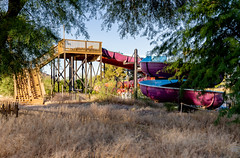Abandoned Waterpark (The Dying Light) Tags: water park 2019 abandoned arizona abandonedarizona abandonedwaterpark urbanexploration urbex urbanexplorationphotography urbanexploring ue exploration exploring abandonedbuilding waterpark