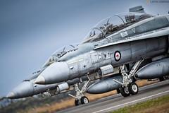 F/A-18 «Хорнет» / McDonnell Douglas F/A-18A/B HORNET (FoxbatMan) Tags: fa18 «хорнет» mcdonnell douglas fa18ab hornet ввс австралии royal australian air force avalon2019