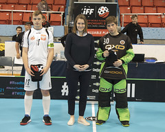 20190512_3397 (IFF_Floorball) Tags: iff internationalfloorballfederation floorball innebandy salibandy unihockey men´su19worldfloorballchampionships 2019men´su19wfctournament halifax novascotia canada 0812may2019 2019 wfc mu19 11th place russia poland 13th
