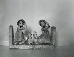 R1-03936-0002 (Olga. S) Tags: 120film 3200 delta ilford medium format zenza bronica etrsi stilllife monochrome vintage retro