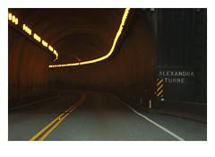 Alexandra (1964) (Robert Drozda) Tags: britishcolumbia canada fraserrivercanyon alexandratunnel transcanadahighway road tunnel infrastructure fbxtopdx2018 drozda