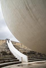 IMGP3591-Modifica (NinoLo) Tags: papalla architettura new town abbandono abbandoned cemento
