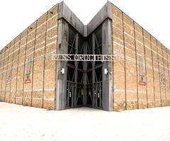 IMGP3589-Modifica-2 (NinoLo) Tags: papalla architettura new town abbandono abbandoned cemento