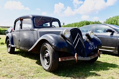 DSC_2031 (azu250) Tags: citroen citromobile 100 jaar ans years 2019 panhard vijfhuizen expo