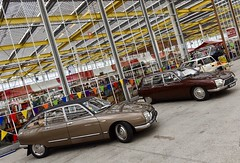 DSC_2108 (azu250) Tags: citroen citromobile 100 jaar ans years 2019 panhard vijfhuizen expo