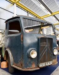 DSC_2117 (azu250) Tags: citroen citromobile 100 jaar ans years 2019 panhard vijfhuizen expo